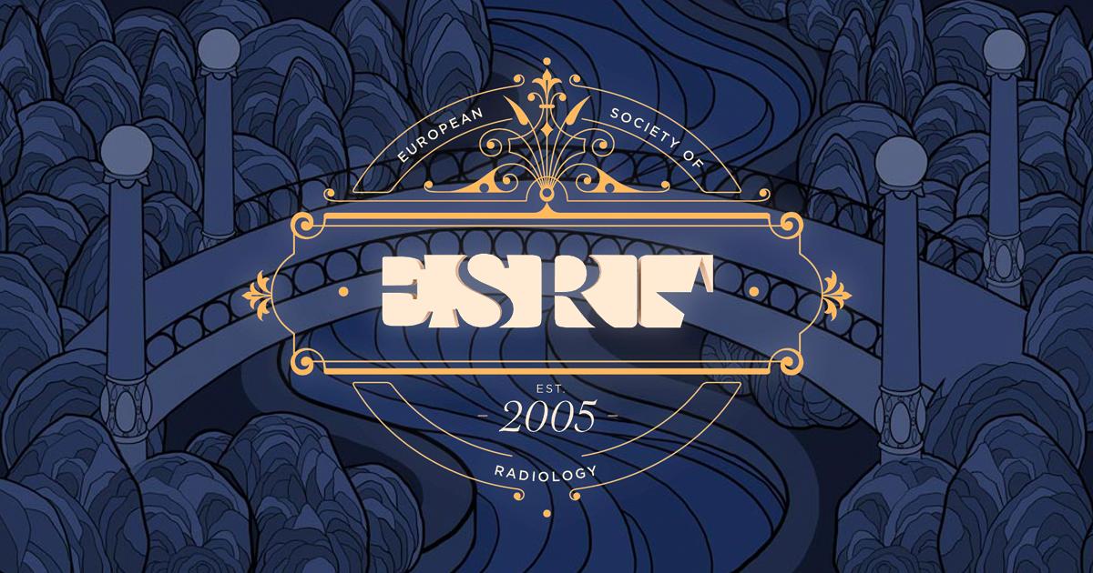 ESR | European Society of Radiology