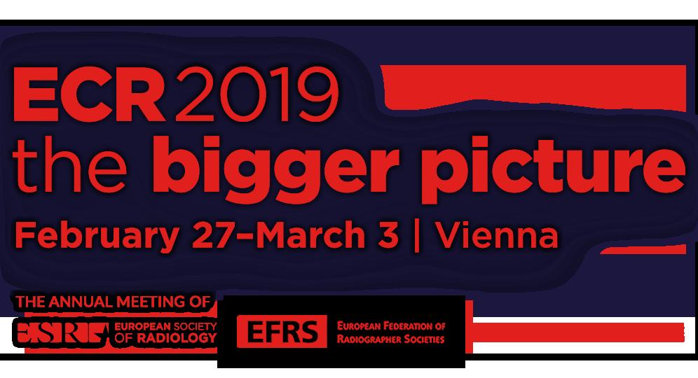 ECR 2019 the bigger picture
