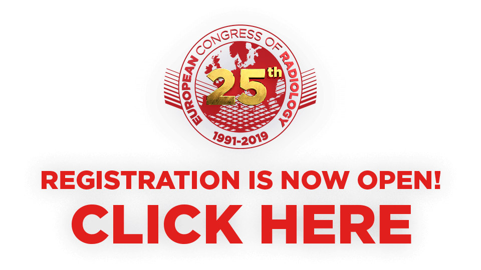 ECR 2019 submit your abstract