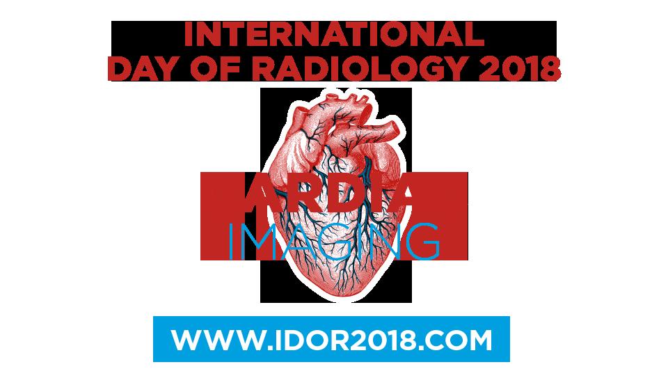 International Day od Radiology 2018. Cardiac Imaging.