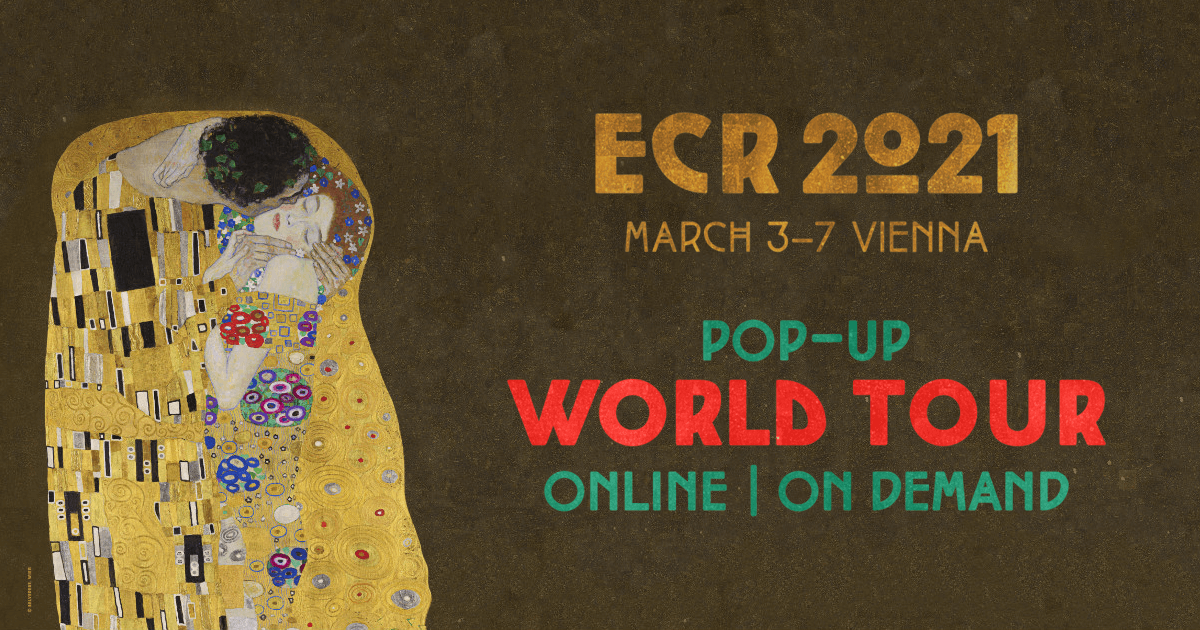 About ECR | European Society of Radiology