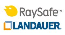 Sponsor RaySafe & LANDAUER