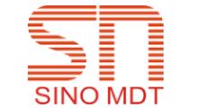 Sponsor Sino Medical-Device Technology Co., Ltd