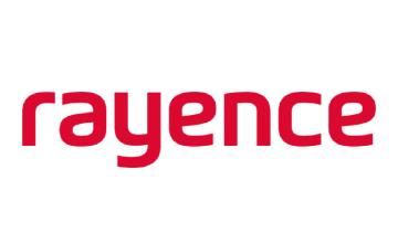 Sponsor Rayence
