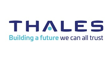 Sponsor Thales
