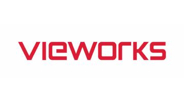 Sponsor Vieworks