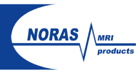 Sponsor Noras MRI products
