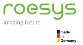 Sponsor ROESYS MedTec GmbH