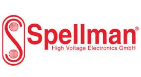Sponsor Spellman High Voltage Electronics