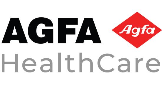 Sponsor Agfa Healthcare