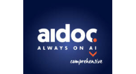 Sponsor Aidoc