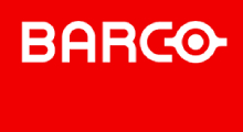 Sponsor Barco