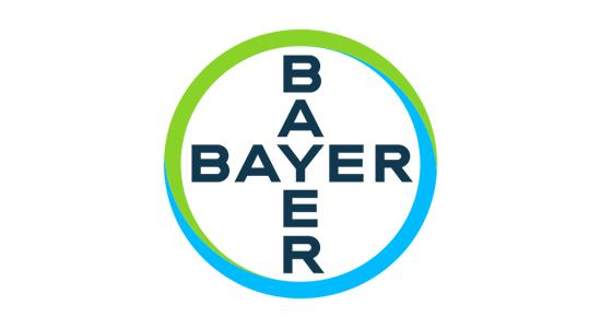 Sponsor Bayer