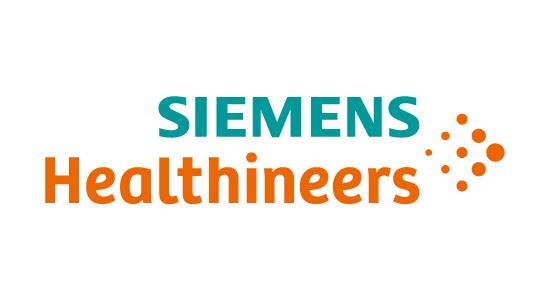 Sponsor Siemens Healthineers