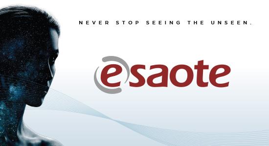 Sponsor Esaote