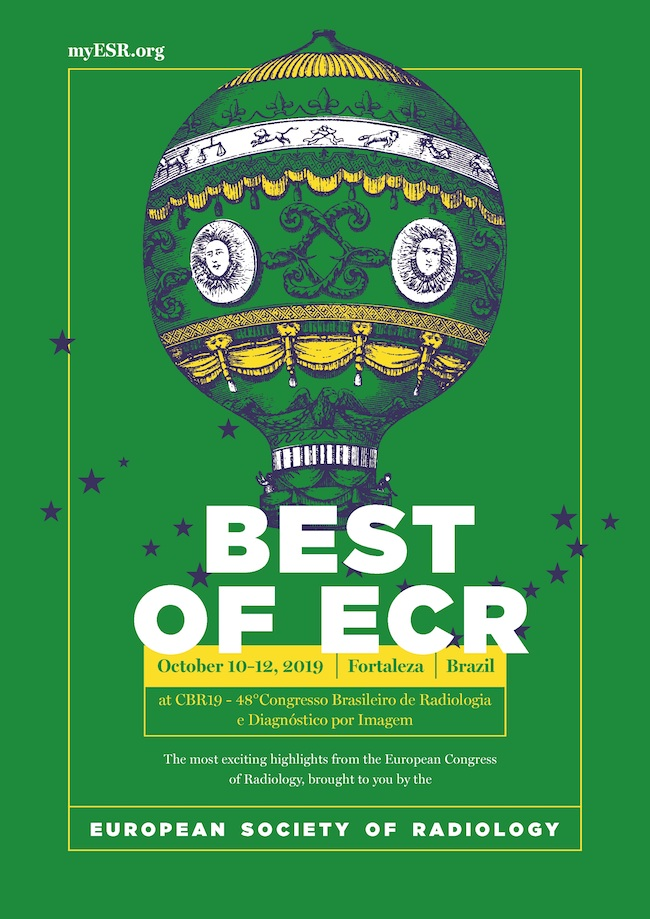 Best of ECR hotair balloon Brazil
