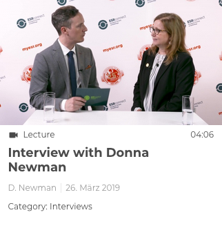 Interview with Donna Newman