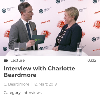 Interview with Charlotte Beardmore