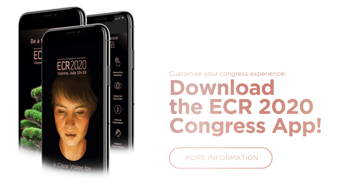 2020 ECR Download app