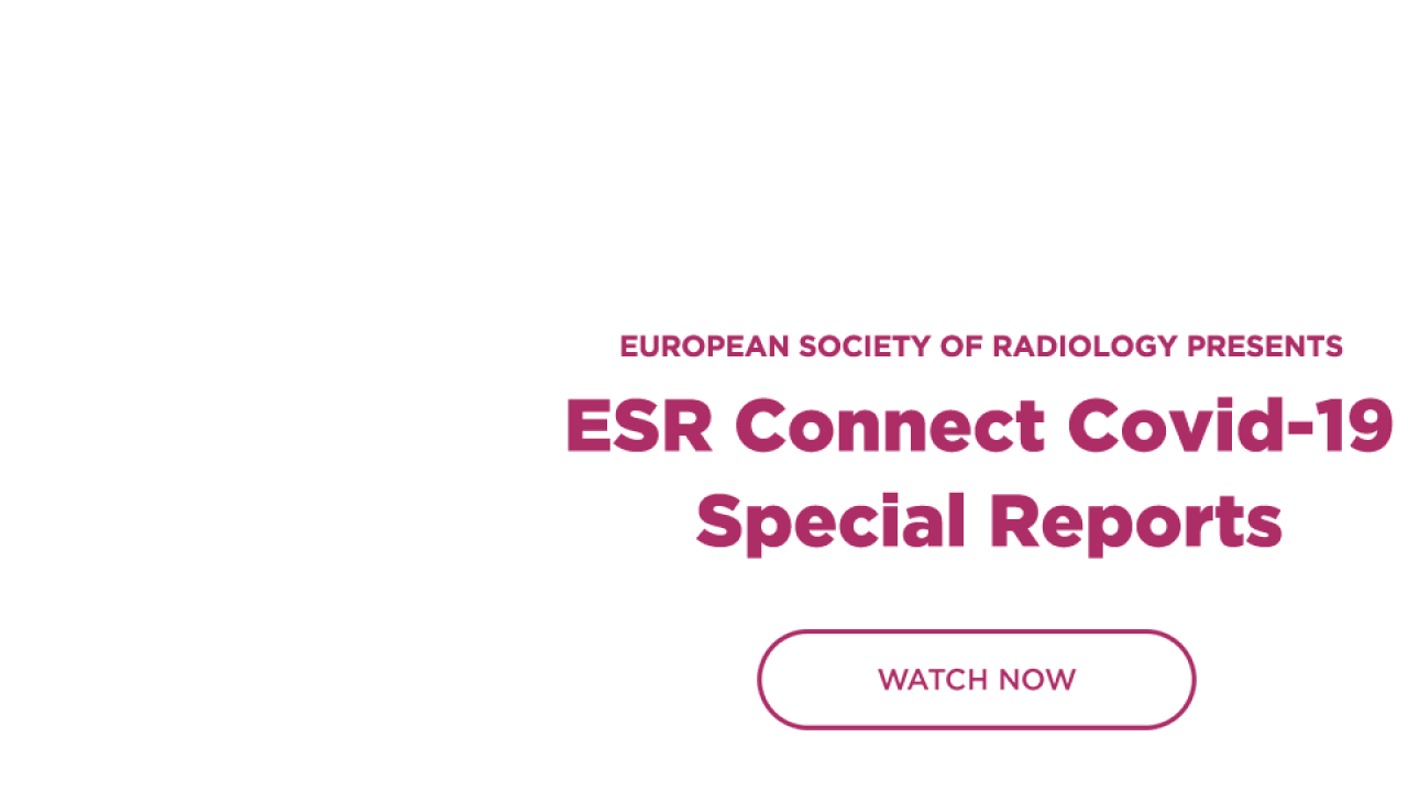ESR Connect Covid-19  Special Reports