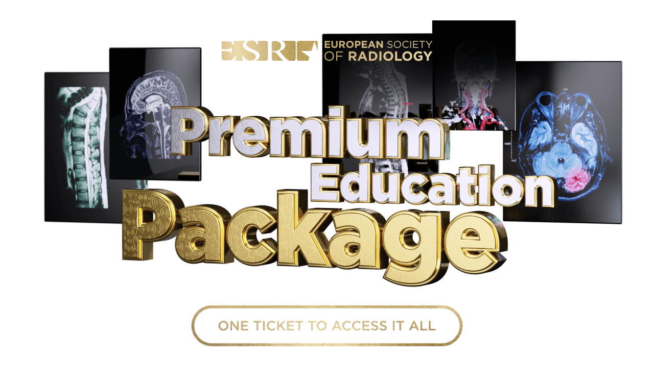 ESR Premium Edu Package