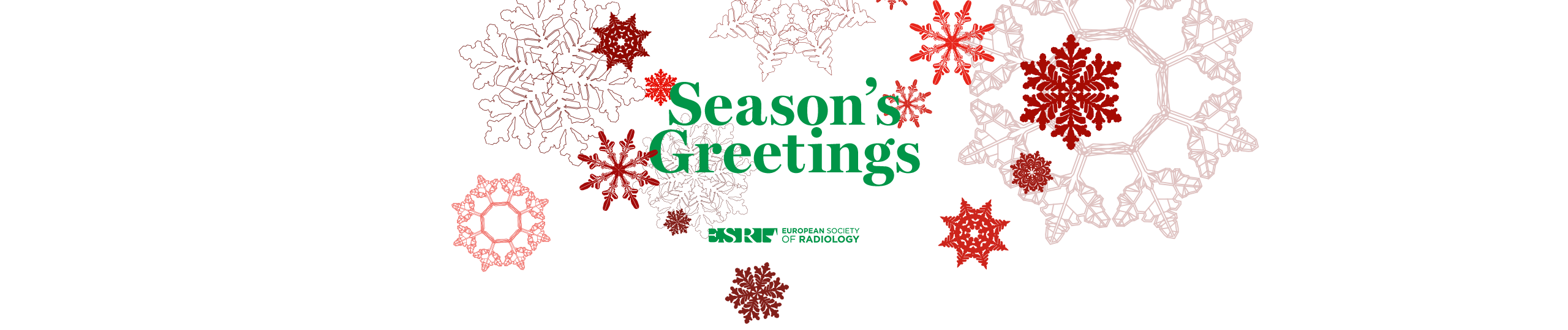Season's Greetings 2018