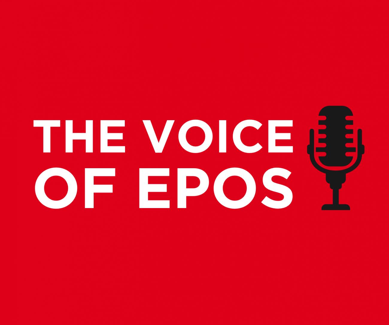 EPOS & The Voice of EPOS | European Society of Radiology